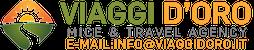 Viaggi D'oro | | Italian Travel Agency